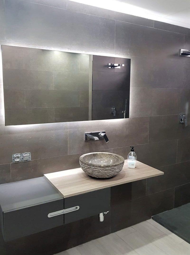 Reformas cuartos de baño
