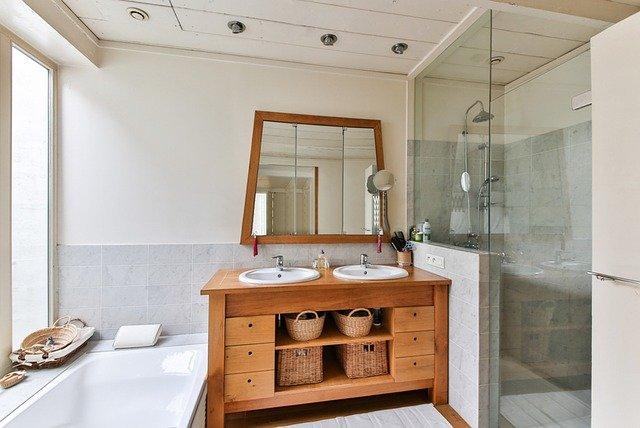 Ideas para reformas de baños 2021