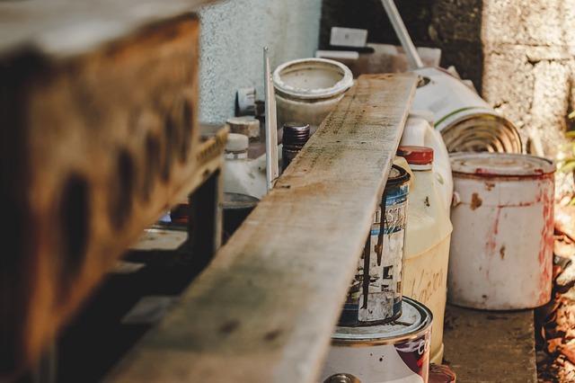 ¿Cuándo es el mejor momento para pintar durante una remodelación?